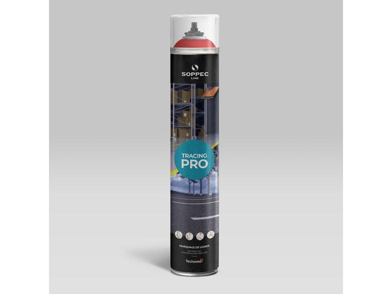 Soppec Tracing Pro® Lijnmarkering 750ml