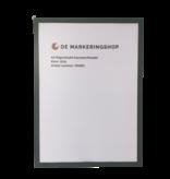 Magnetischer Dokumentenhalter A4