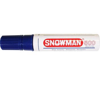 Snowman Snowman 500 Marker