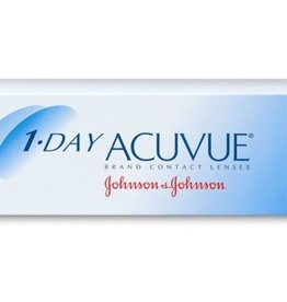 Acuvue 1-Day 30er Box