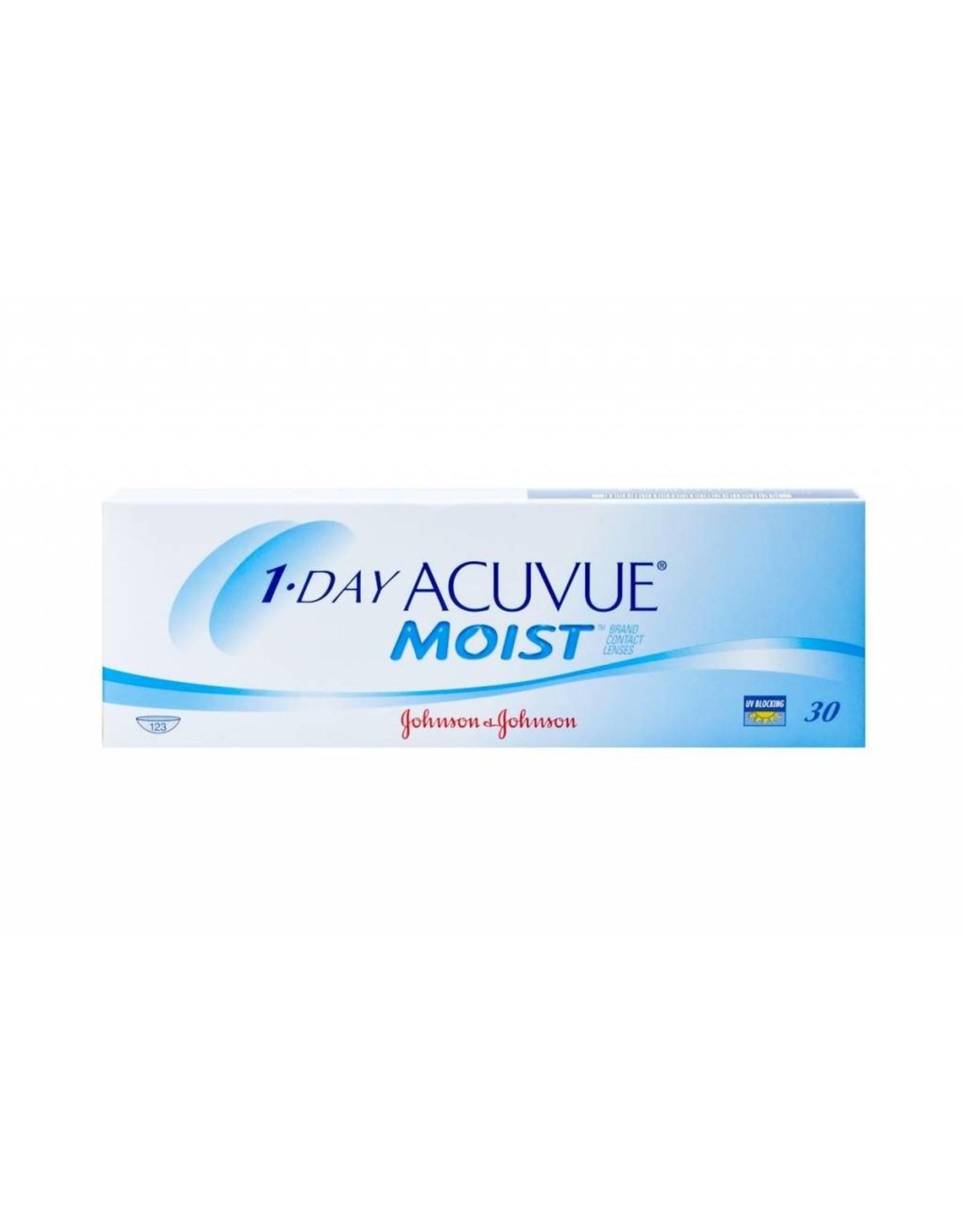 Acuvue 1-Day Moist 30er Box