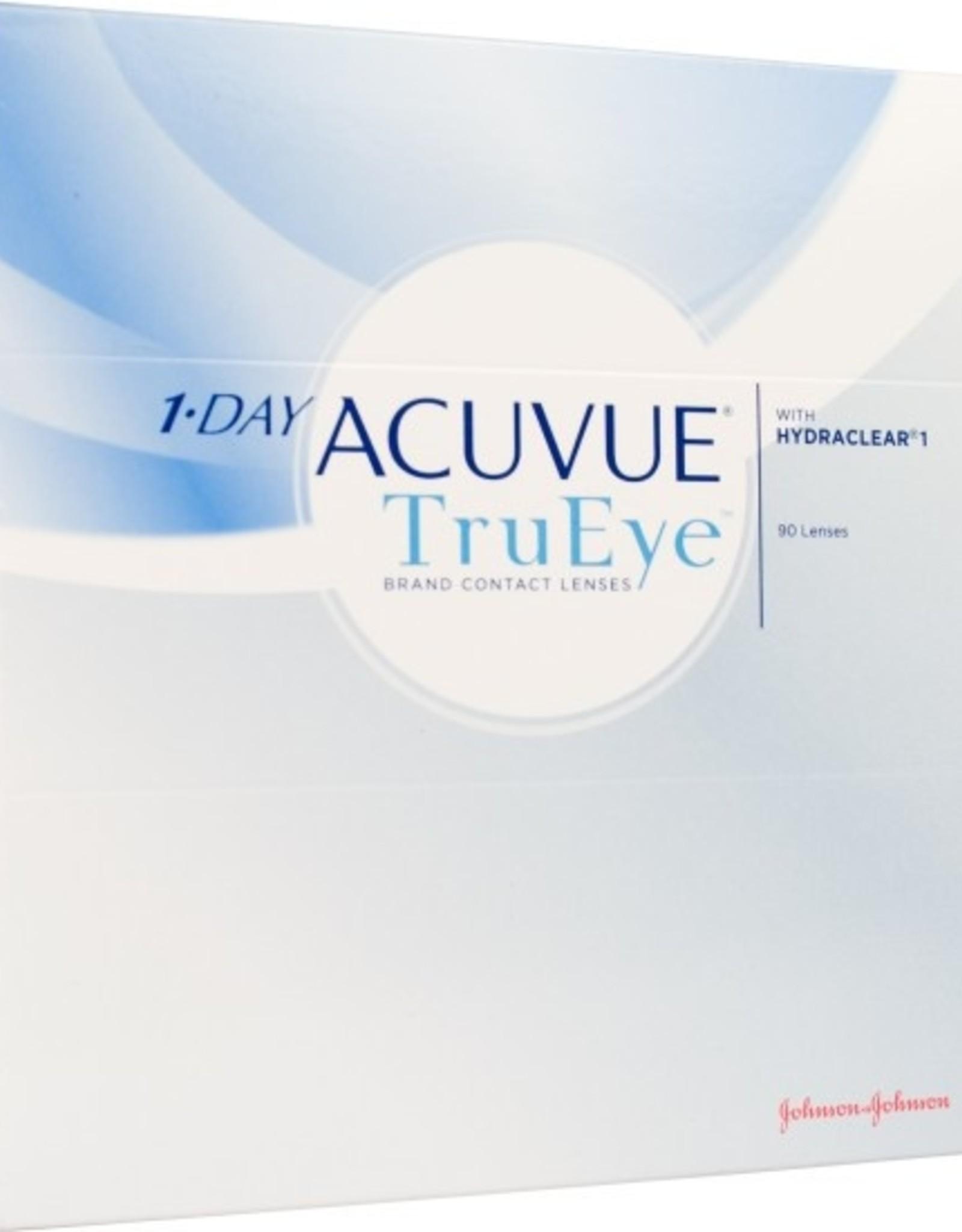 Acuvue 1-Day TruEye 90er Box