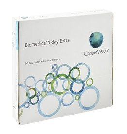 Biomedics 1-Day Extra 90er Box