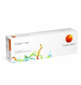 Proclear 1-Day 30er Box
