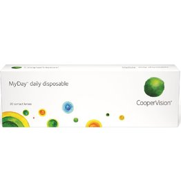 MyDay daily disposable 30er Box