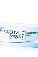 Acuvue 1-Day Moist Multifocal 30er Box
