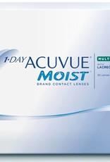 Acuvue 1-Day Moist Multifocal 90er Box