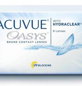 Acuvue Oasys 6er Box