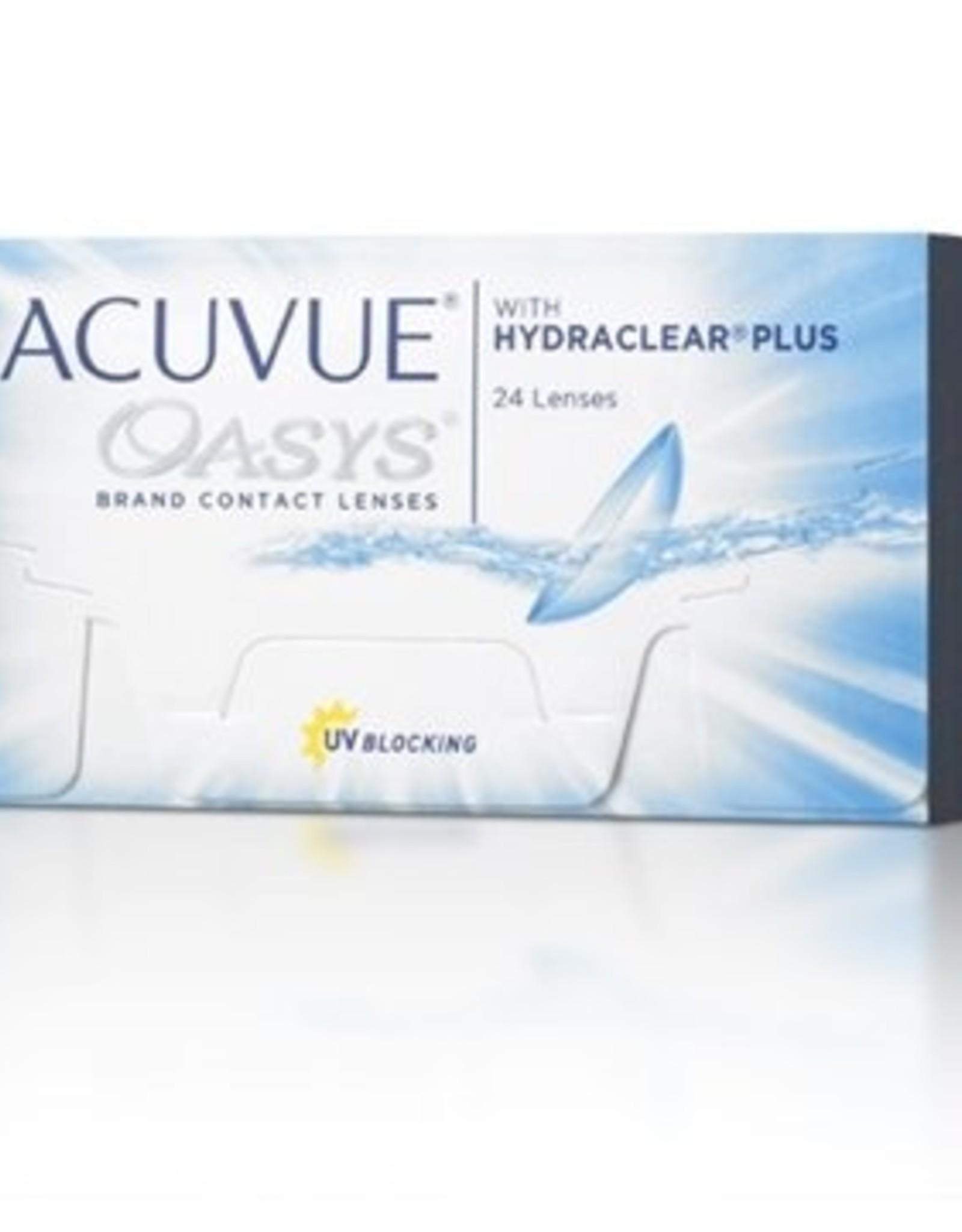 Acuvue Oasys 24er Box