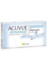 Acuvue Advance for Astigmatism 6er Box