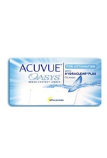 Acuvue Oasys for Astigmatism 12er Box