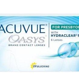 Acuvue Oasys for Presbyopia 6er Box