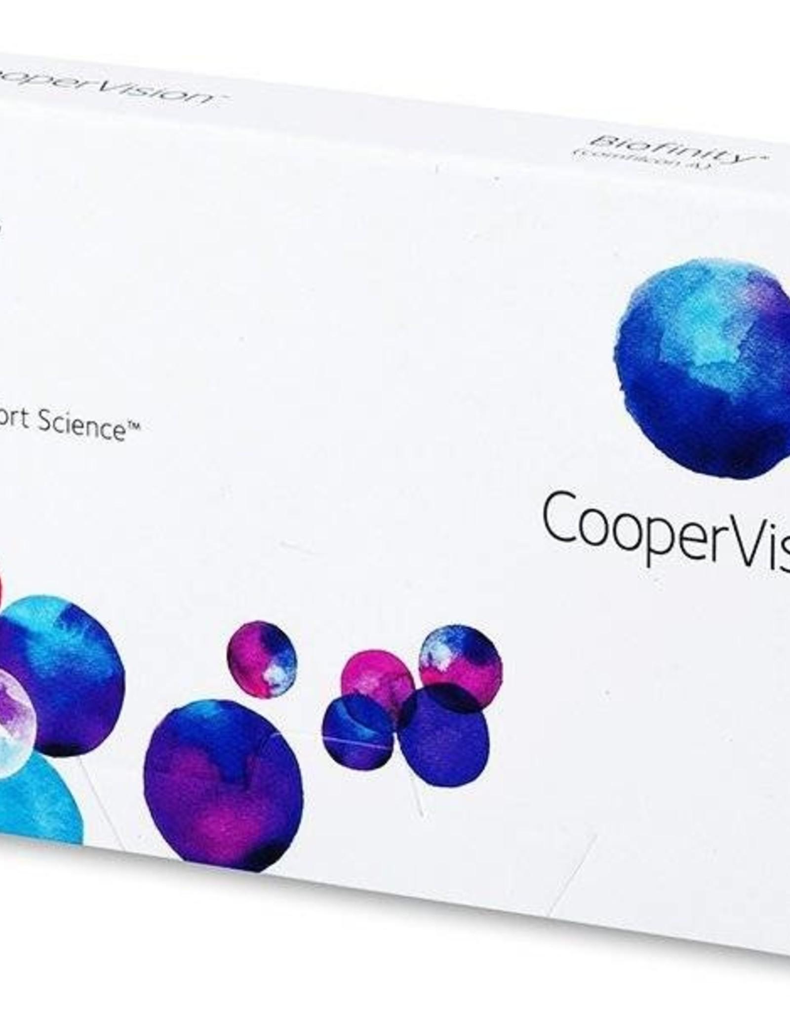 Biofinity 6er Box