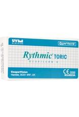 Rhythmic Toric UV 6er Box