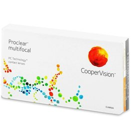 Proclear Multifocal 6er Box