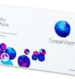 Biofinity Multifocal 6er Box