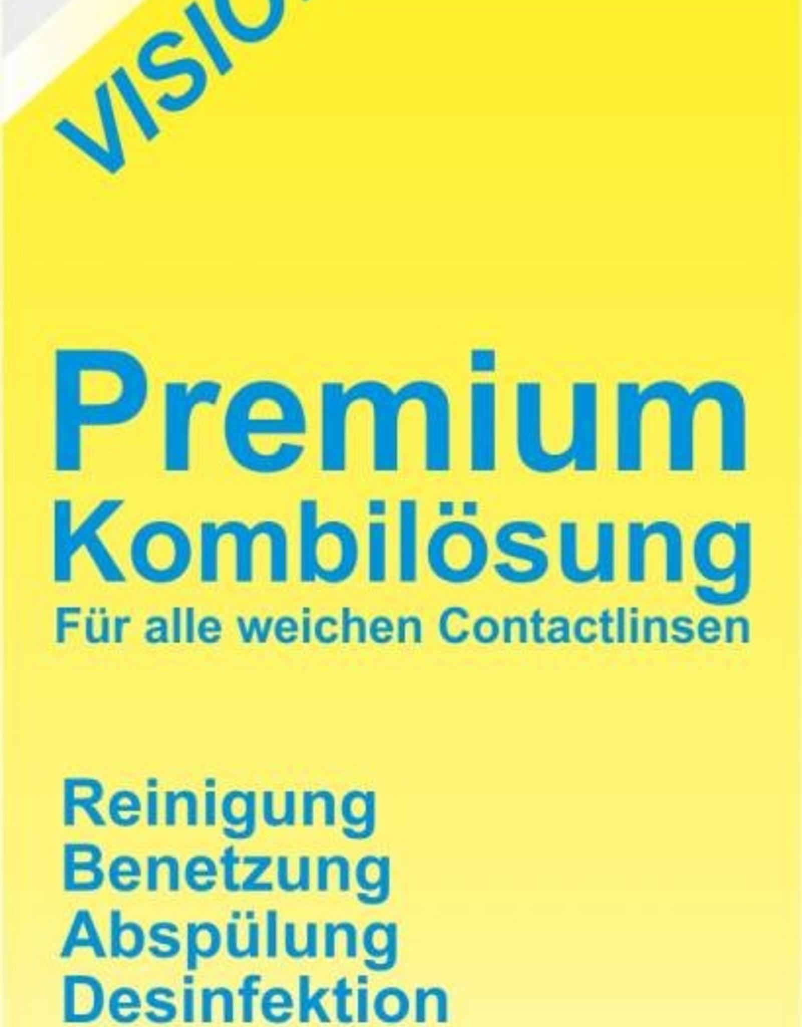 Vision Center Premium Kombilösung 250ml