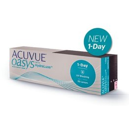 Acuvue 1-Day  Oasys 30er Box