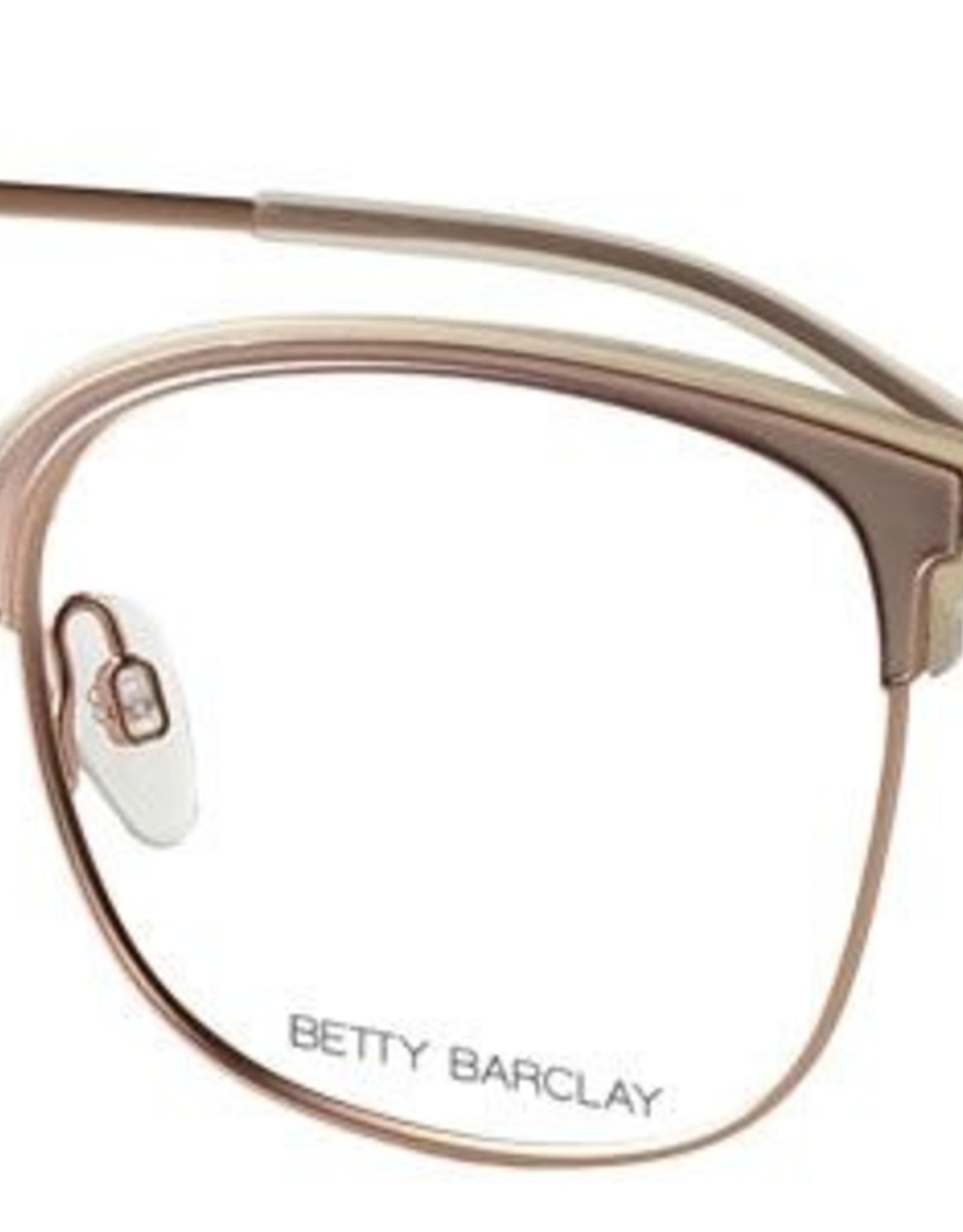 Betty Barclay Betty Berkeley