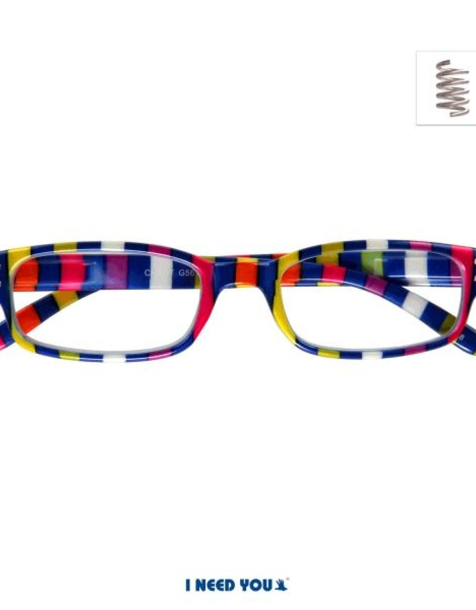 Ineed You Lesebrille  Chaot
