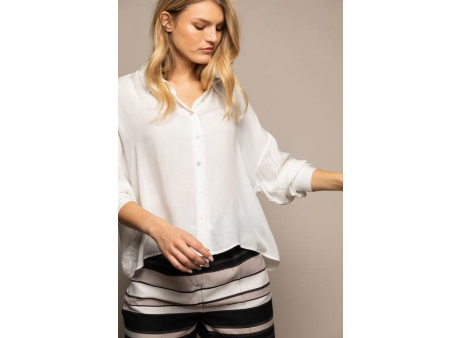 Blouse Justine Offwhite(144)