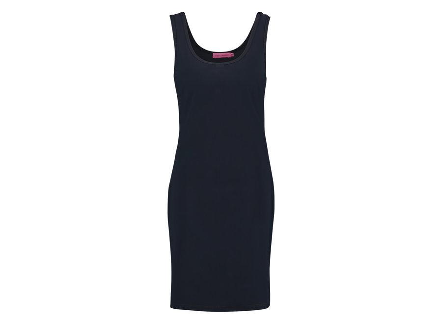 Race Dress in Dark Blue (401)