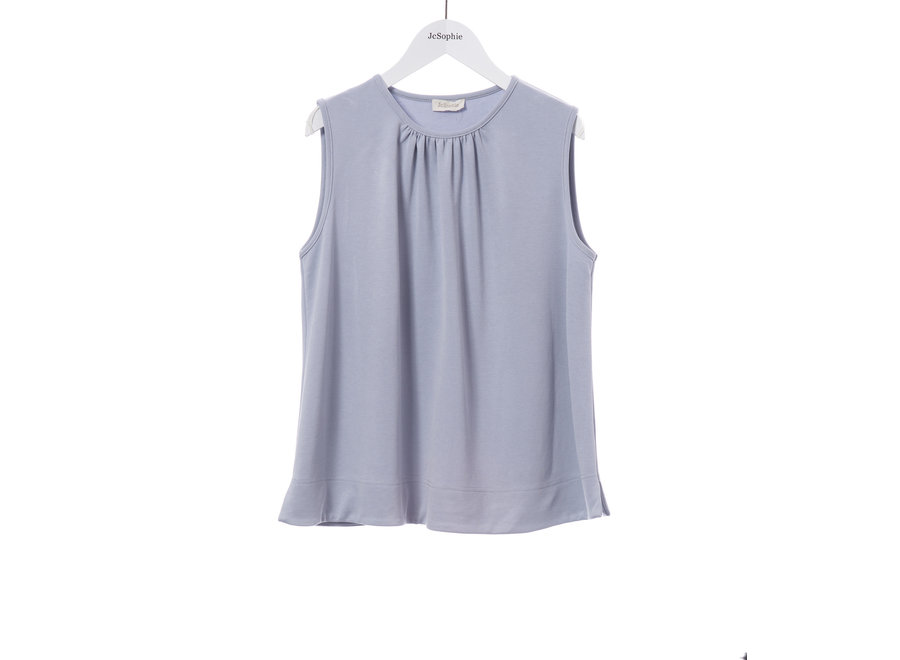Chanel Top in Light Blue (157)