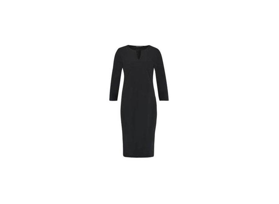 Simplicity Dress in Zwart (125)