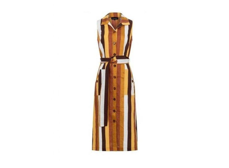 Midi Dress Zenil 047626-2868