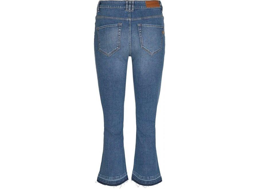 Jelena Kick Flare Jeans (813)