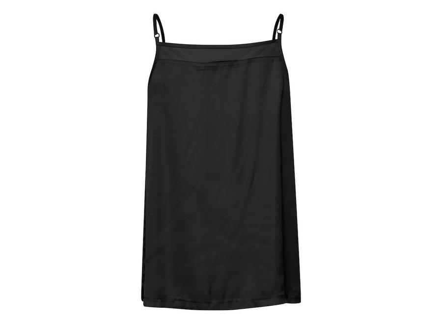 AcaiKB Top in Black (774)