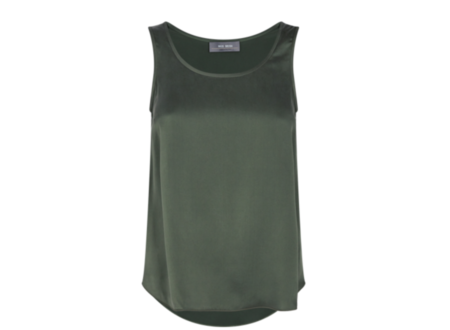 Astrid Silk Tank Top (20.0718)