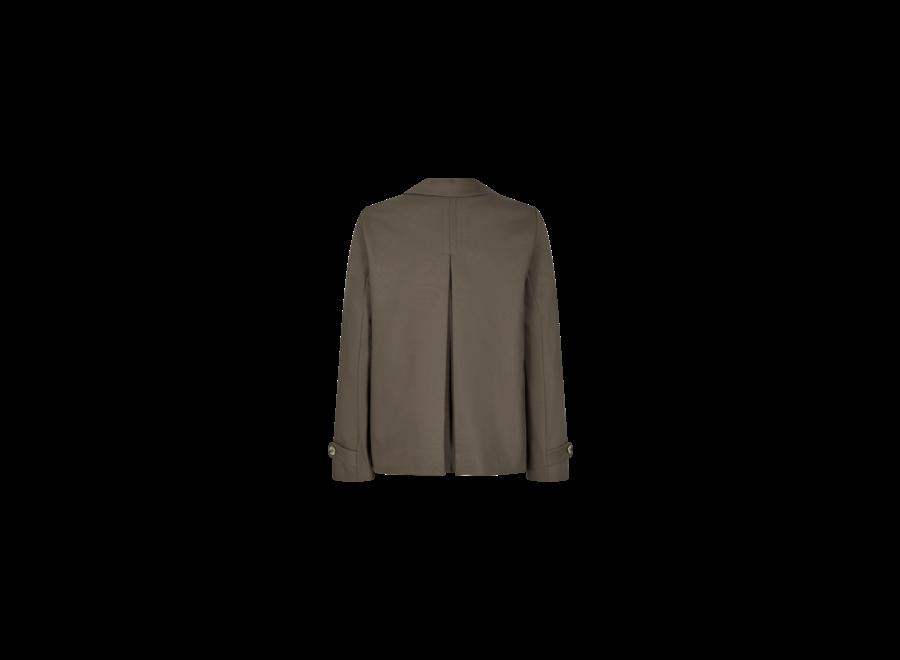 Amber Night Jacket (20.0806)