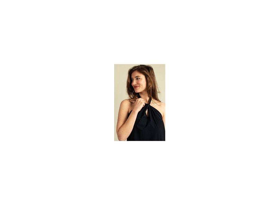 Olivia Knot Dress (780)