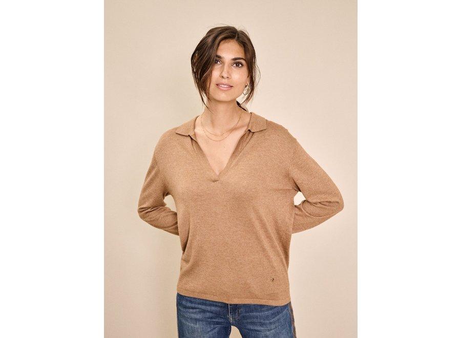 Wylie Knit Sweater (20.0897)