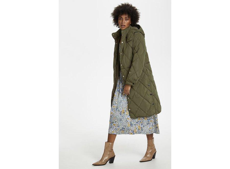 Jas BerryKB Puffer Coat