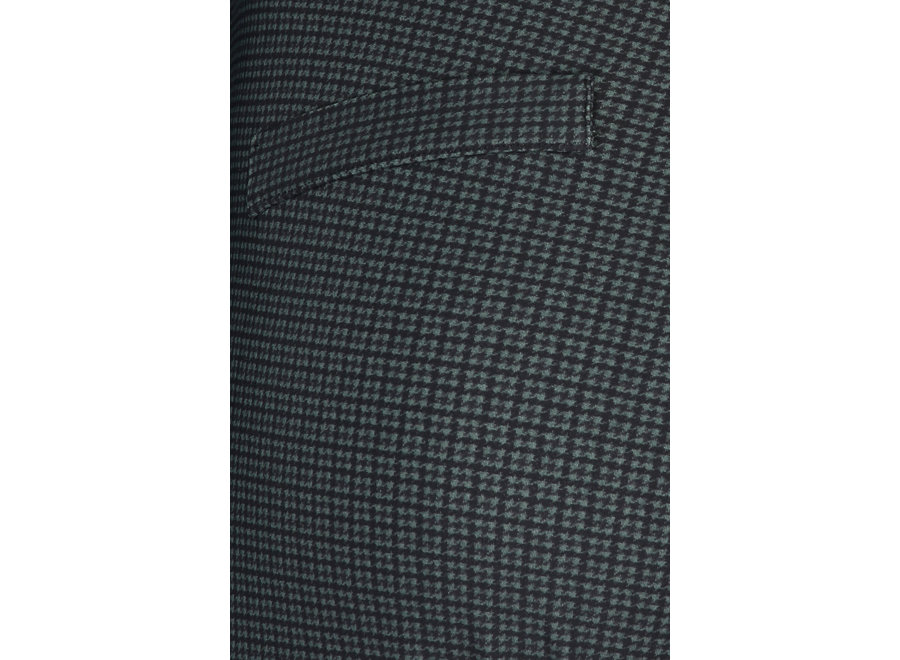 Pascal Small Check Trousers