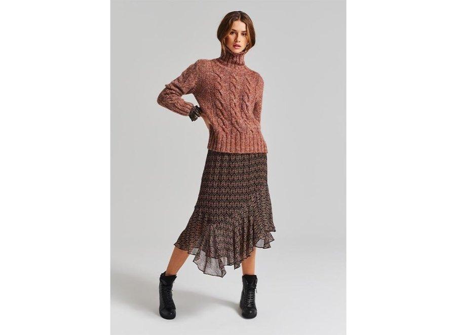 Birthe Skirt (20.0879)