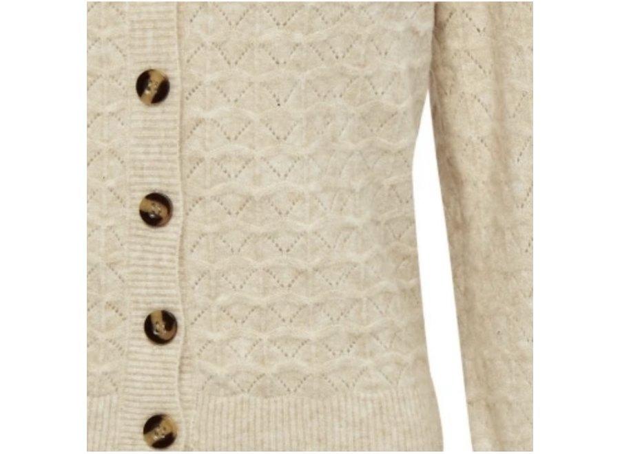 Minus Vest Diana Knit