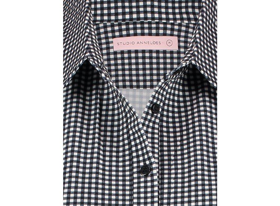 blouse Poppy small check