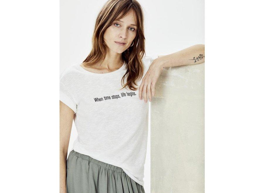 T-shirt Pascale