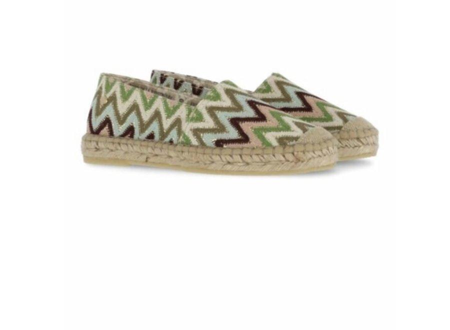 Fred de la Bretoniere schoenen 152010164