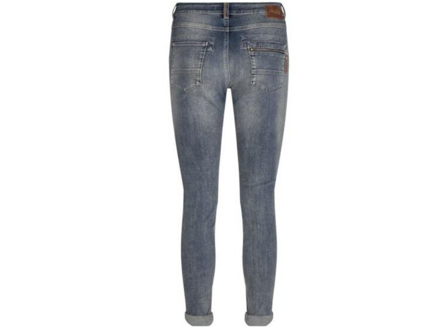 MosMosh Jeans Naomi Ida Shade