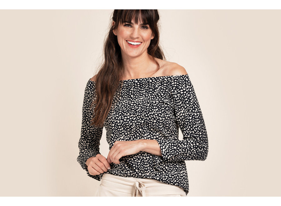 Studio Anneloes Shirt Dolly Small Dot