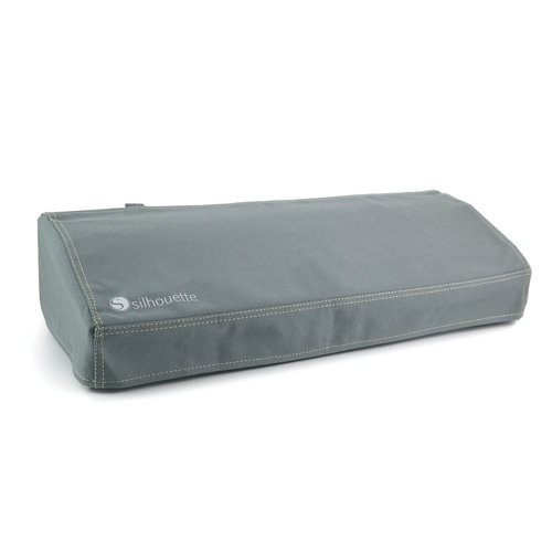Silhouette Stofhoes (dust cover) Silhouette Cameo grijs voor Cameo 3