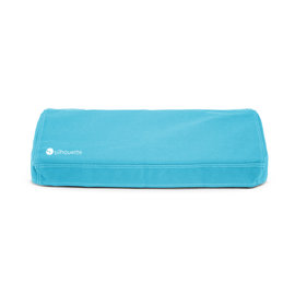 Stofhoes (dust cover) Silhouette Cameo blauw voor Cameo 4