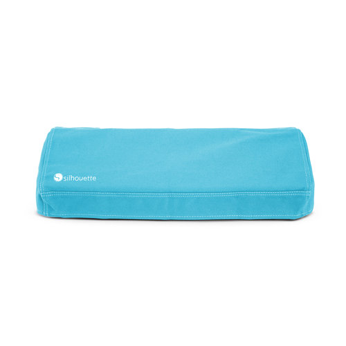 Silhouette Stofhoes (dust cover) Silhouette Cameo blauw voor Cameo 4
