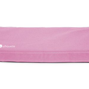 Silhouette Stofhoes (dust cover) Silhouette Cameo roze voor Cameo 4