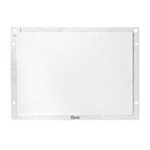 Silhouette Embossingmat Silhouette Curio 21.5 x 15.2 cm