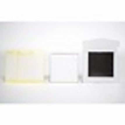Silhouette Silhouette Mint stempel startset 15 x 60 mm op=op